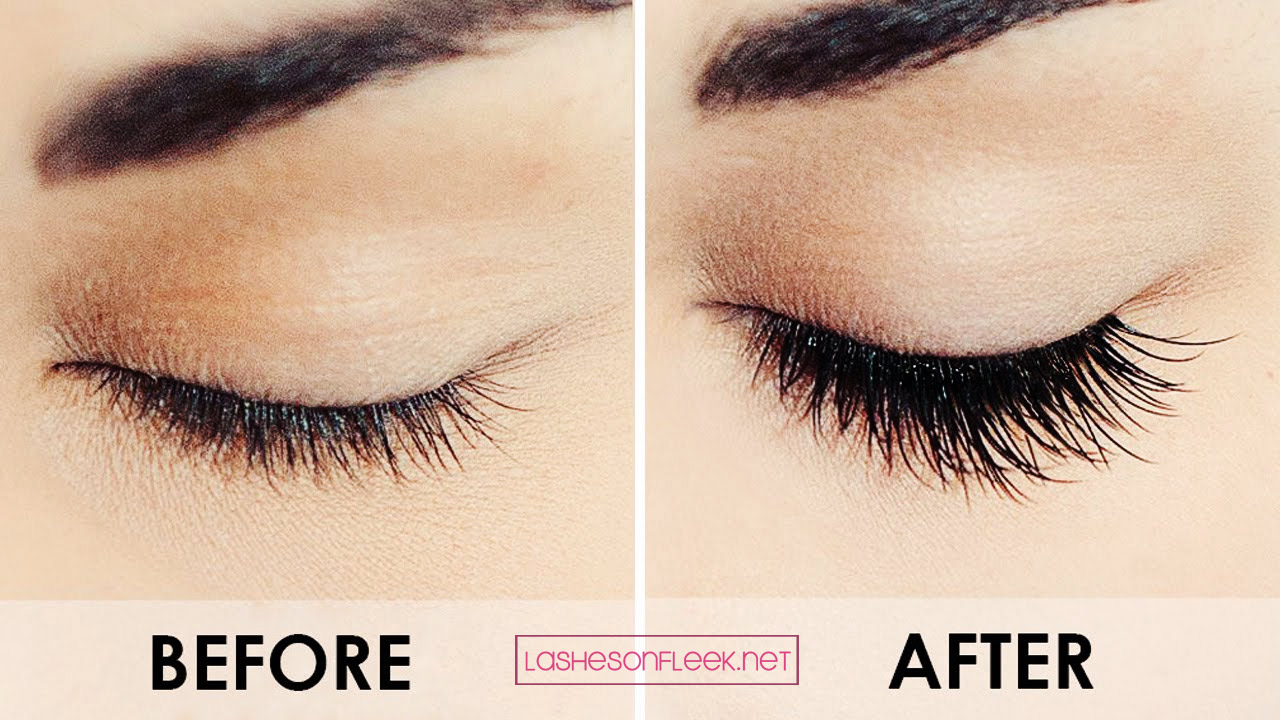 GROW LONGER EYELASHES – NATURAL SOLUTIONS - Grow Longer Eyelashes - Natural Solutions For Eyelash Development