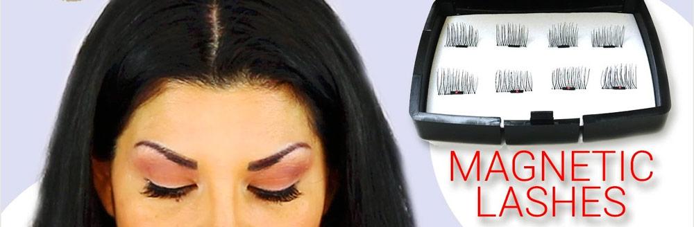 amazon magnetic eyelashes - Amazon's Magnetic Lashes