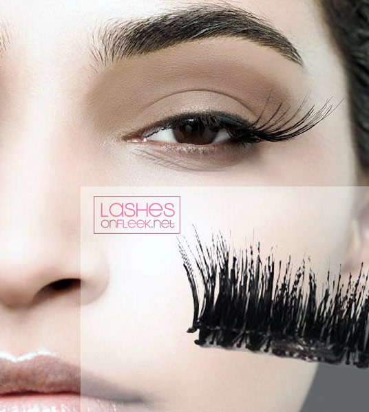 eyelash extensions magetic tips - The Most Beautiful Magnetic Lashes